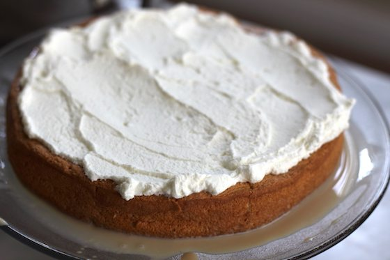 Easter Dessert Peeps Tres Leche Cake Saving You Dinero