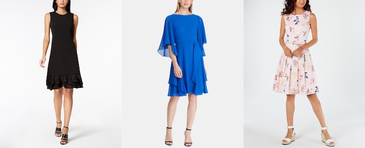 Save Up To 40% At Macy's Easter Dress Sale