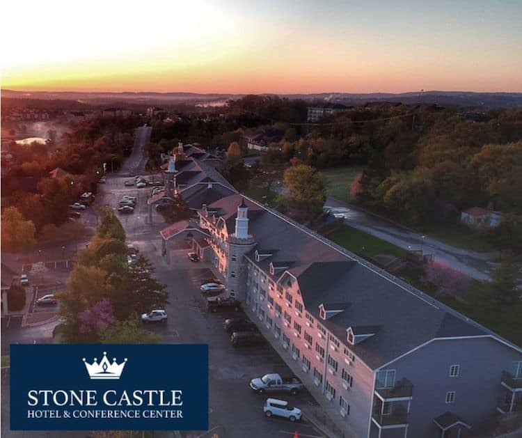 Hotels In Branson – Stay At The Stone Castle Hotel Conference Center