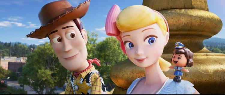 """""""TOY STORY 4"""" Final Trailer & New Images #ToyStory4"""