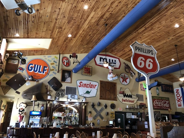 Restaurants In Branson MO - Fall Creek Steak & Catfish House - If you are looking for fun places to eat in Branson - make sure you add Fall Creek Steak & Catfish House to your itinerary in Branson.