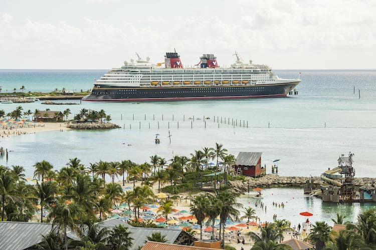 Disney Cruise Line – Plan Your Next Family Vacation