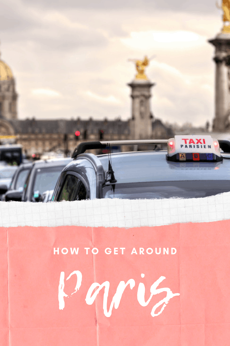 If you are planning a Paris vacation you need to check out this tip about how to get around Paris. It's easy, budget and family friendly! Plus you will find other tips.