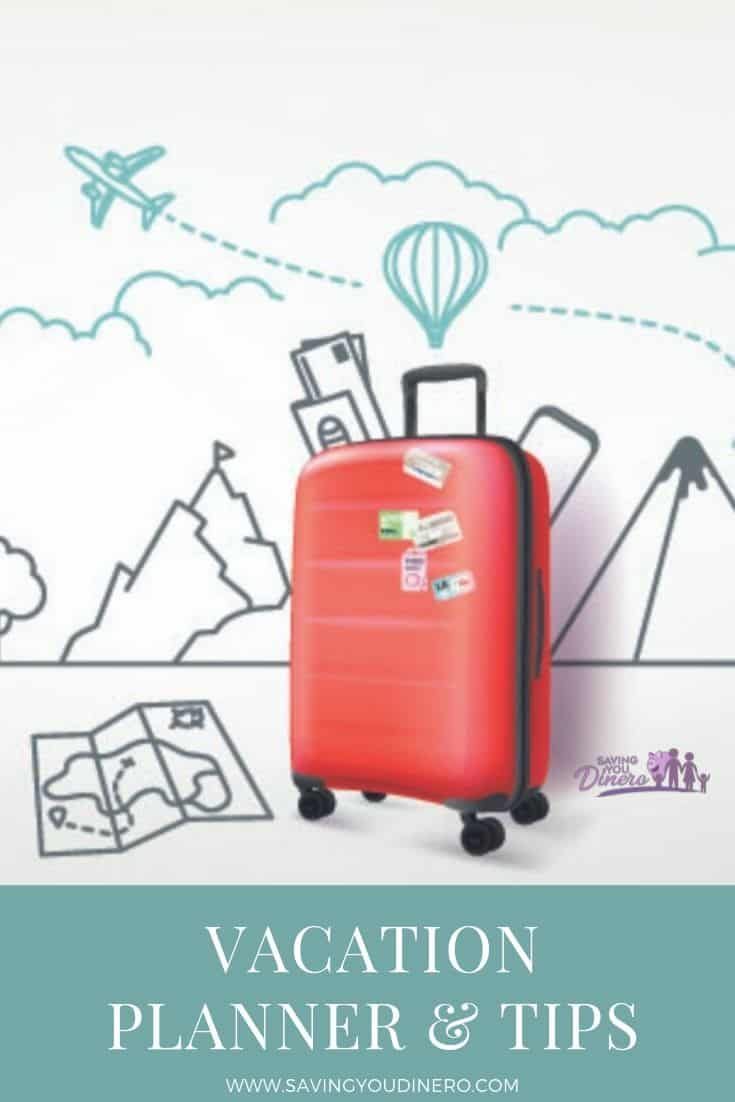 Get this free trip planning printable and tips for your next international trip. Put the printable travel planner in a binder and keep track of your budget, things to do and other ideas. These tips are perfect for a trip to Europe or any international destination.