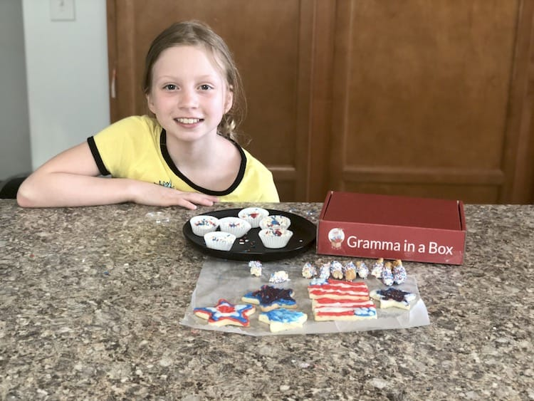 Gramma In A Box – FUN Subscription Boxes For Kids