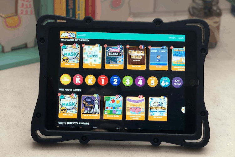 10 Educational Apps for Kids To Help You Start The New School Year