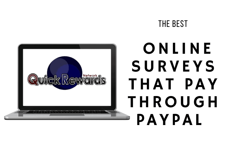 Make some extra cash before the holidays and sign up with the best online surveys that pay through PayPal......
