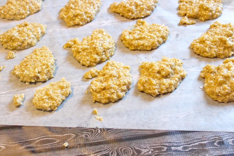 Add this delicious recipe for No-Bake Cookie Recipe Without Peanut Butter to your recipe book. It's easy to make and allergy-friendly!